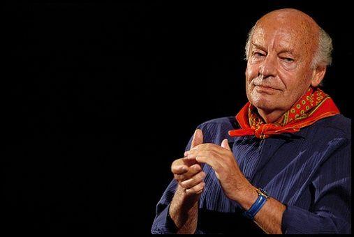30 Frases De Eduardo Galeano Eje21