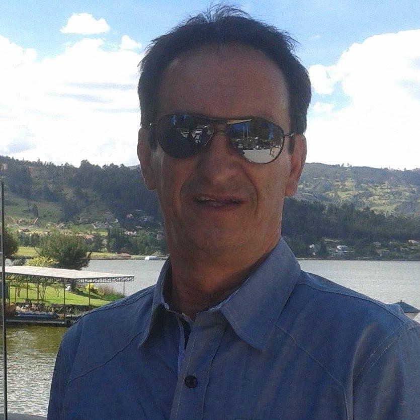 Jairo Garc%C3%ADa Aguirre - Un reportero de lavar y planchar
