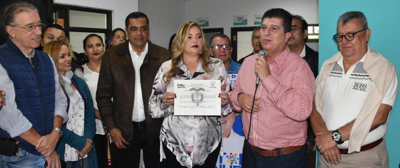 Resultado de imagen para Victor Manuel Tamayo Vargas, Gobernador Electo para Risaralda, 2020-2023