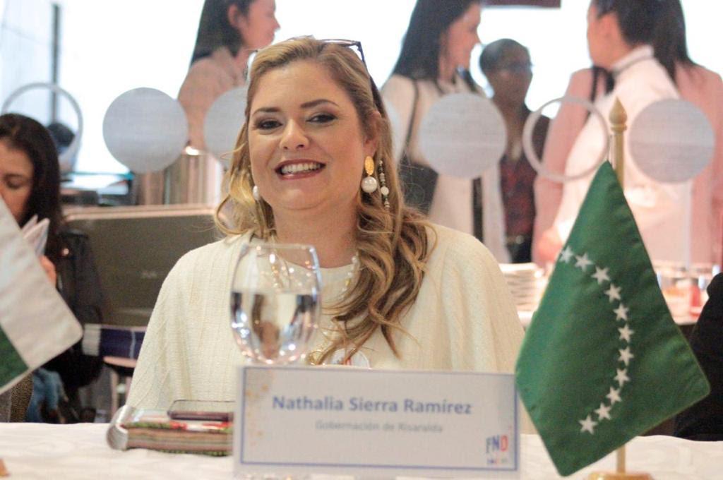 Primeras Damas del país buscarán proyecto de ley para tener  institucionalidad - Eje21