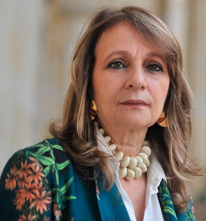Ángela Robledo se reintegra a la Cámara - Eje21