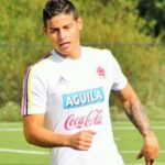 James rodriguez sep 10 de 015