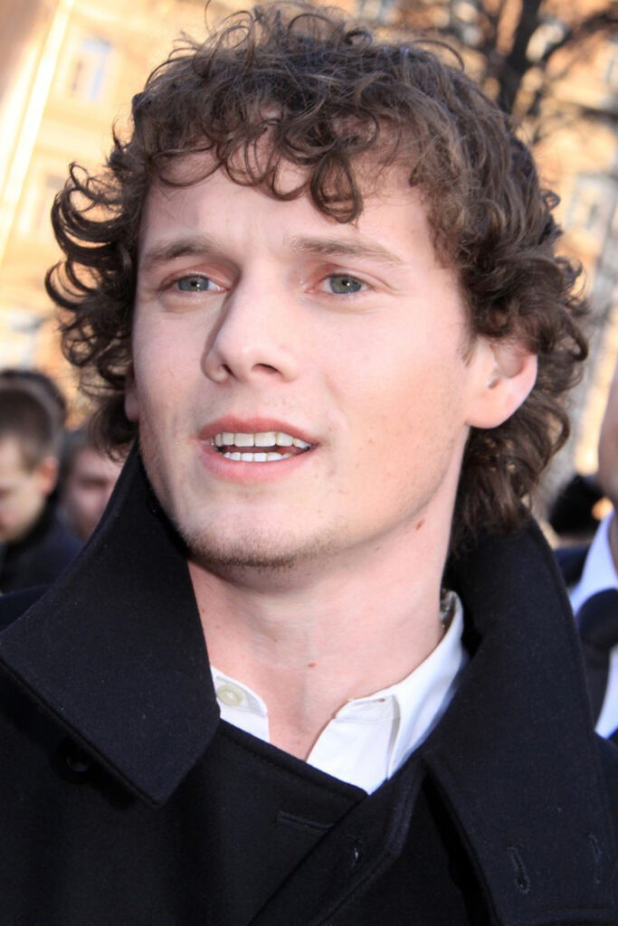 Anton Yelchin The Moscow premiere of J.J. Abrams 'Star Trek' movie held at the Pushkinsky Cine-Concert Hall. Moscow, Russia - 12.04.09 **Not available for publication in Russia. Available for publication in the rest of the world** Mandatory Credit: WENN.com